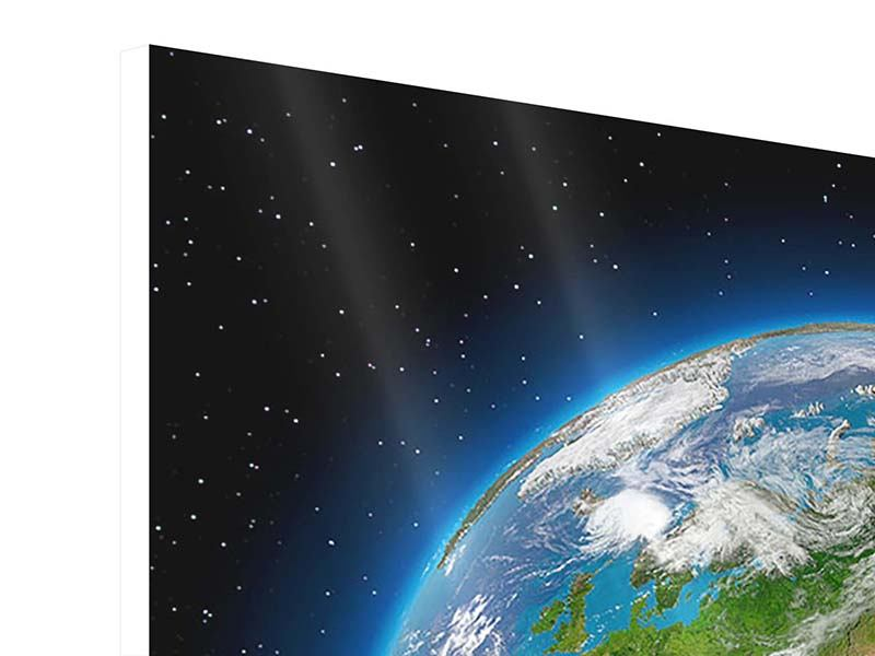 Forex Print The Earth As A Planet