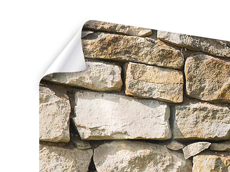 5 Piece Poster Natural Stones